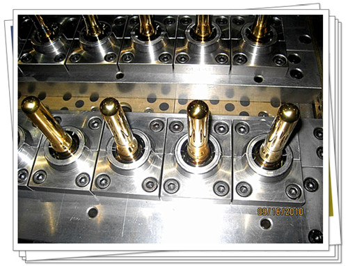 PET mould,preform mould manufacturer