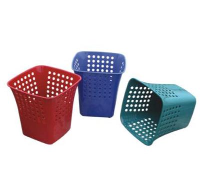 Industrial Plastic Dustbin Waste Bin And Garbage Bin Mold